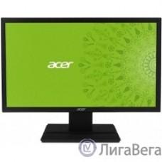 LCD Acer 21.5″ V226HQLBbd черный {TN 1920х1080, 5ms 200cd/m2, 90°/65°, 100M:1, D-Sub, DVI} [UM.WV6EE.B01/UM.WV6EE.B04]