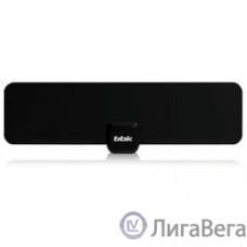 BBK DA20 черная {Комнатная цифровая DVB-T антенна}