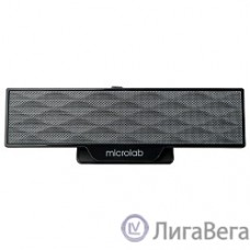 MICROLAB B51 черные USB {1.5 W RMS}