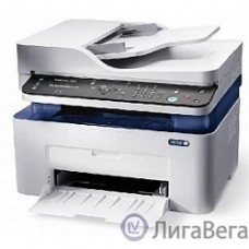 Xerox WorkCentre 3025V/NI {A4, P/C/S/F, 20 ppm, max 15K pages per month, 128MB, GDI, USB, Network, Wi-fi} WC3025NI#