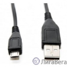 5bites UC5002-005 Кабель  USB2.0, AM/micro 5pin, 0.5м.