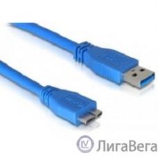 5bites UC3002-010 Кабель  USB3.0, AM/micro 9pin, 1м.