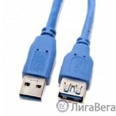 5bites UC3011-030F Кабель удлинитель  USB3.0, AM/AF, 3м.