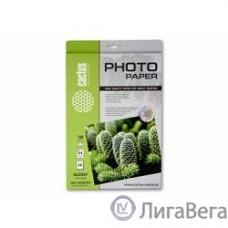 CACTUS CS-GSA413020 (CS-GA413020) Фотобумага A4/130г/м2/20л. глянцевое самоклей. для струйной печати