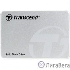 Transcend SSD 256GB 370 Series TS256GSSD370S {SATA3.0}