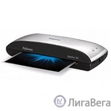 Fellowes Ламинатор Spectra A4 FS-5737801 {2x125 мкм, 30см/мин}