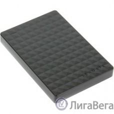 Seagate Portable HDD 1Tb Expansion STEA1000400 {USB 3.0, 2.5″, black}