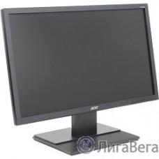 LCD Acer 21.5″ V226HQLBD черный {TN LED, 1920x1080, 5ms, 170°/160° 250 cd/m2, 100M:1, D-Sub, DVI (HDCP)}
