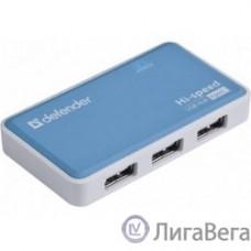 DEFENDER USB QUADRO POWER  [83503]