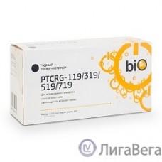 Bion Cartridge PTCRG-719/119/319/519 Картридж для Canon LBP6300/6650, MF5840/5880, 2100 стр.   [Бион]