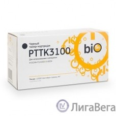 Bion TK-3100 Картридж для Kyocera FS-2100D/2100DN/M3040/M3540  12 500 страниц    [Бион]