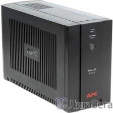 APC Back-UPS 950VA BX950UI