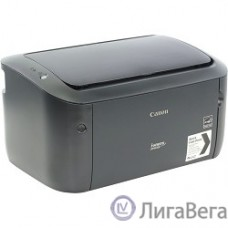Canon i-SENSYS LBP6030B  8468B006  {лазерный A4 2400x600dpi 18стр/мин USB черный}