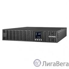UPS CyberPower OLS3000ERT2U {3000VA/2700W USB/RJ11/45/SNMP (8 IEC)}