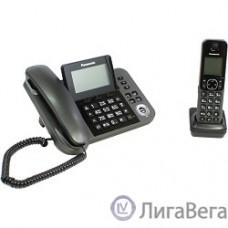 Panasonic KX-TGF310RUM Телефон DECT