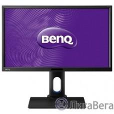 LCD BenQ 23.8″ BL2420PT черный {VA LED 2560x1440 5мс 16:9 300cd DVI HDMI D-Sub DisplayPort} [9H.LCWLA.TBE]