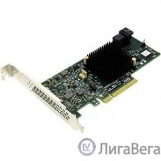 LSI (LSI00419) Logic Контроллер MegaRAID SAS 9341-4i (SGL)