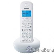 Panasonic KX-TGB210RUW белый Радиотелефон