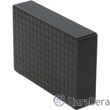 Seagate Portable HDD 4Tb Expansion Desktop STEB4000200 {USB 3.0, 3.5″, black}