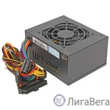 Aerocool 400W SX400 { Мощность: 400W, форм-фактор: SFX, размер вентилятора: 80x80 мм, тип разъема для материнской платы: 20+4 pin (SX-400)}