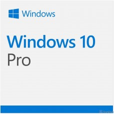 Microsoft Windows 10 [FQC-08949] Professional Russian 32-bit {1pk DSP OEI DVD}
