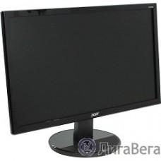 LCD Acer 21.5″ K222HQLbid черный {TN LED, 1920x1080, 5ms, 200 cd/m2, DCR 100M:1, D-Sub, DVI (HDCP), HDMI}