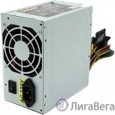 Exegate EX219182RUS / 251753 Блок питания 350W ATX-AB350 OEM,  8cm fan, 24+4pin, 2*SATA, 2*IDE