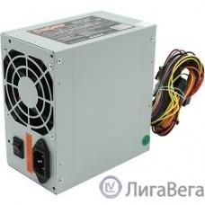 Exegate EX169945RUS / 251754 Блок питания 350W ATX-CP350 OEM, 8cm fan, 24+4pin, 3*SATA, 1*FDD, 2*IDE