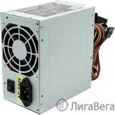 Exegate EX219183RUS /251760  Блок питания 400W ATX-AB400 OEM, 8cm fan, 24+4pin, 2*SATA, 2*IDE