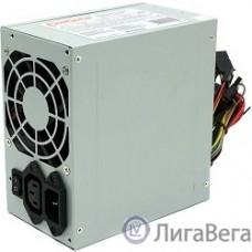 Exegate EX165131RUS Блок питания 400W ATX-CP400 OEM, 8cm fan, 24+4pin, 3*SATA, 1*FDD, 2*IDE