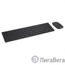 Microsoft Designer Bluetooth desktop {Клавиатура + мышь, USB Bluetooth}(7N9-00018)
