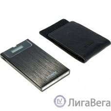 Zalman (ZM-VE350 B) External HDD Case 2.5'' ZM-VE350 Black