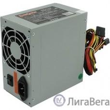 Exegate EX172785RUS Блок питания 450W Exegate CP450 OEM, ATX, 8cm fan, 24+4pin, 3*SATA, 1*FDD, 2*IDE