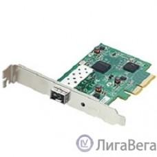 D-Link DXE-810S PROJ Высокопроизводительный сетевой адаптер 10 Gigabit Ethernet для шины PCI Express