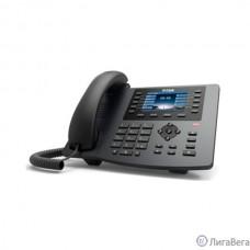 D-Link DPH-400GE/F2A IP-телефон с 1 WAN-портом 10/100/1000Base-T, 1 LAN-портом 10/100/1000Base-T и поддержкой PoE