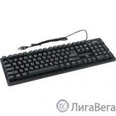 Клавиатура SVEN Standard 301 USB чёрная SV-03100301UB