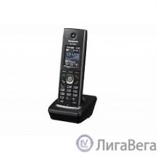 Panasonic KX-TPA60RUB (черный) дополнительная трубка (sip-dect)