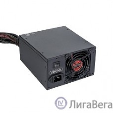 Exegate EX174460RUS Блок питания 700W Exegate  APFC OEM,2 х 8 cm fan, 20+4pin/(4+4)pin+(4+4)pin , 2xPCI-E , 9xSATA ((Server) PRO) [252873]