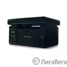Pantum M6500 (МФУ, лазерное, монохромное, копир/принтер/сканер (цвет 24 бит), 22 стр/мин, 1200 x 1200 dpi, 128Мб RAM, лоток 150 стр, USB, черный корпус)