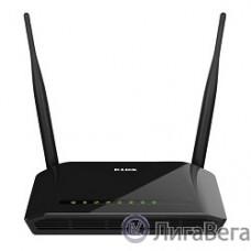 D-Link DAP-1360U/A1A  Беспроводная точка доступа 802.11n