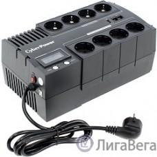 UPS CyberPower BR1200ELCD 1200VA/720W USB/RJ11/45 (4+4 EURO)