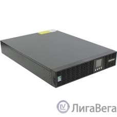 UPS CyberPower OLS2000ERT2U {2000VA/1800W USB/RJ11/45/SNMP (8 IEC)}