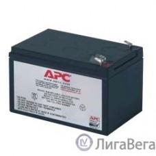 APC RBC4 Батарея {для BP650IPNP, SUVS650I}
