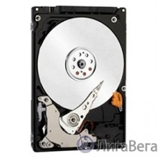 500Gb WD Scorpio Blue (WD5000LPCX) {SATA 6Gb/s, 5400 rpm, 16Mb buffer, 7 mm}