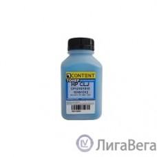 Hi-Black Тонер HP CLJ CP1215/CM1312(Pro 200 M251) химический (Hi-Color) , C, 45 г, банка
