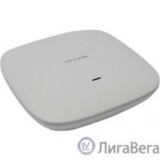 TP-Link EAP110 Беспроводная потолочная точка доступа серии N, скорость до 300 Мбит/с SMB