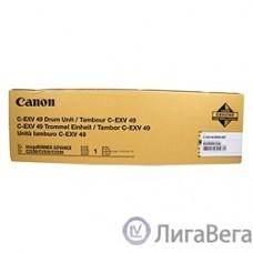CANON C-EXV49 8528B003  Imaging Drum C-EXV49 Фотобарабан для iR-ADV C33xx (CX)