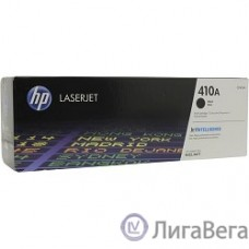 HP CF410A Картридж, Black {LJ Pro M477fdn/M477fdw/M477fnw/M452dn/M452nw (2300стр.)}