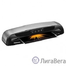 Fellowes Ламинатор Saturn 3i A3 FS-57360(01) {2х125 мкм, 30 см/мин, HeatGuard™, нагрев за 60 сек.}