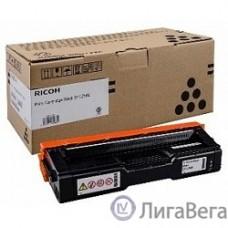 Ricoh 407543 Принт картридж тип SPC250E, Black {Ricoh SPC250DN/C250SF (2000стр.}